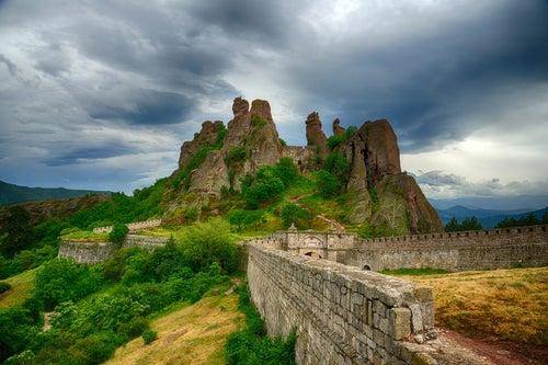 Visita Bulgaria, un país maravilloso