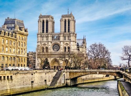 5 impresionantes catedrales de Europa