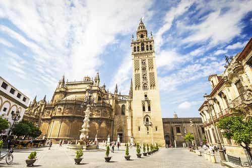 Un paseo por los rincones de Sevilla