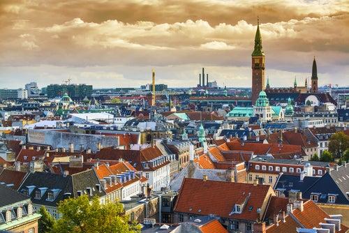 Conoce los rincones más interesantes de Dinamarca