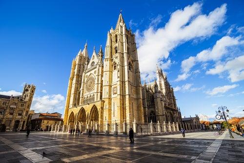 4 grandes catedrales góticas