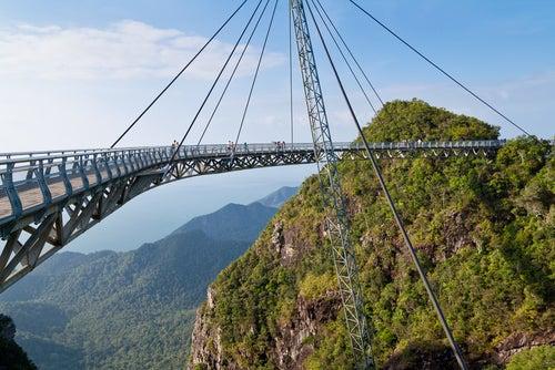 Los 6 puentes más increíbles del mundo