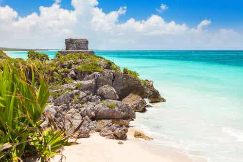 Riviera Maya, las vacaciones que mereces