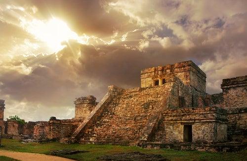 Tulúm en la Riviera Maya