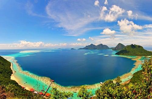 Rincones de Malasia: belleza asiática