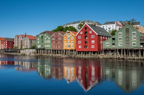 Las 3 mejores cosas que ver en Trondheim