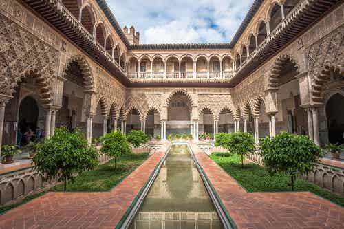 Los Reales Alcázares de Sevilla, belleza en estado puro