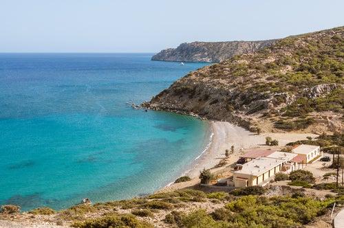 Isla-griega de Gavdos
