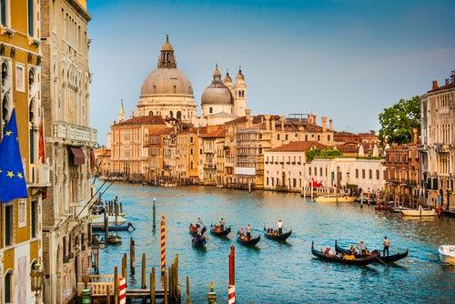 Razones por las que debes visitar Venecia