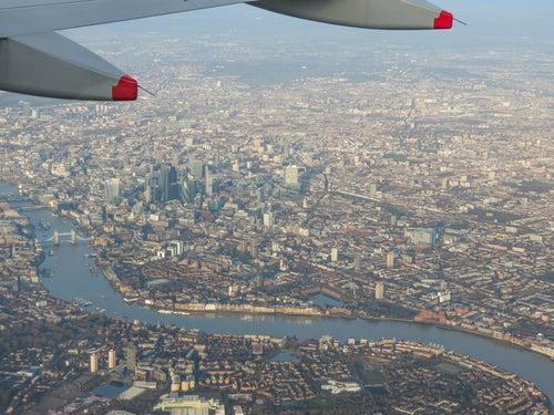 4 datos sobre volar en avión que te interesan