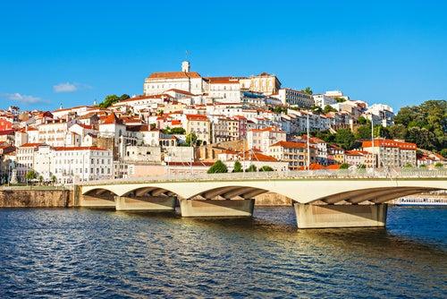 Portugal región a región, Coimbra