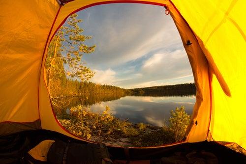 Qué necesitamos para ir de camping