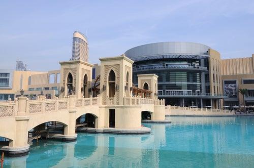 6 centros comerciales sorprendentes