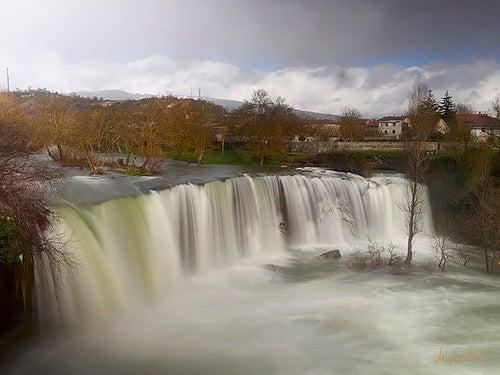 Las cascadas más bonitas de España
