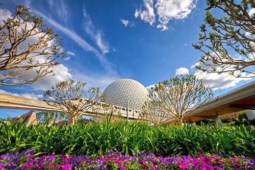 EPCOT en Orlando