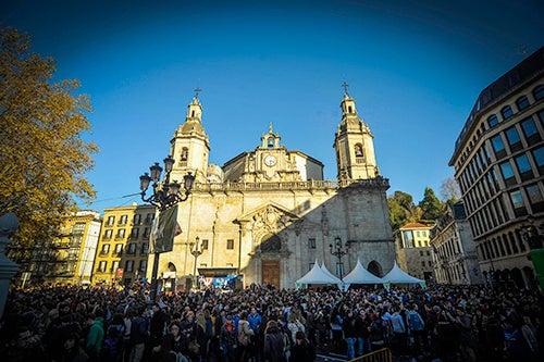 8 interesantes festivales gastronómicos de España