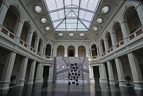 Museo Van Hedendaagse en Amberes