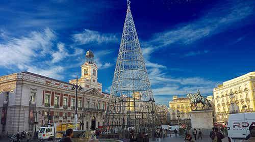 6 tradiciones navideñas típicas españolas