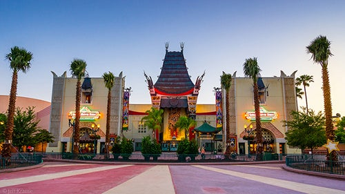 Teatro Chino Grauman en Hollywood