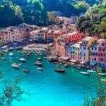 La maravillosa Riviera italiana