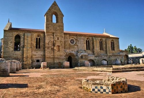 Convento de Santa Clara de Coimbra