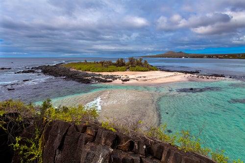 Las idílicas Islas Galápagos