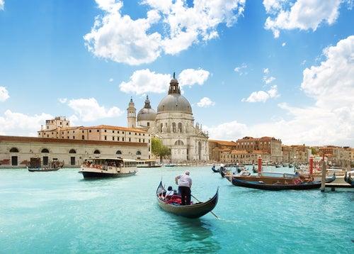 Lugares que ver en Venecia