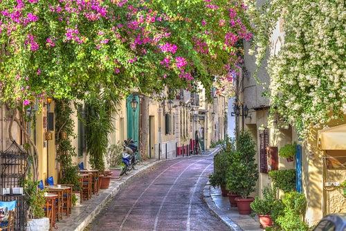 Las 7 calles más bonitas de Europa