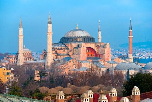 Las mezquitas de Estambul y sus secretos