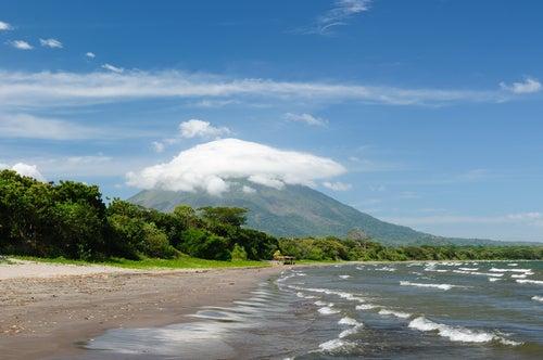 Rincones idílicos de Nicaragua