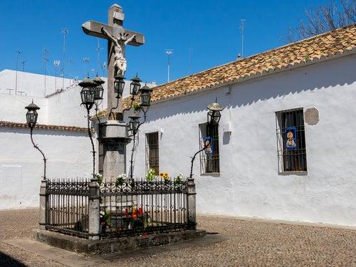 Cristo de los Faroles de Córdoba