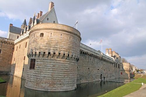 Castillo ducal de Nantes