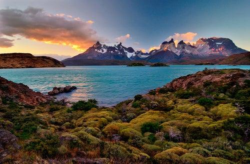 PAtagonia de Chile