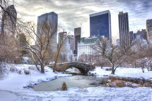 10 ciudades para visitar en invierno
