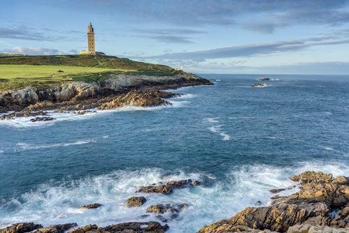 Los 7 lugares más bonitos de Galicia