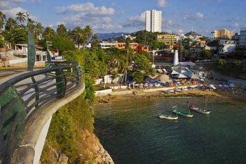 Embarcadero de Acapulco