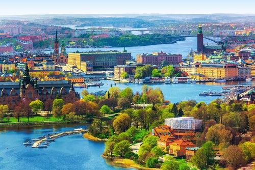 11 razones para visitar Suecia