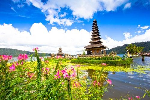 La isla de Bali y sus secretos