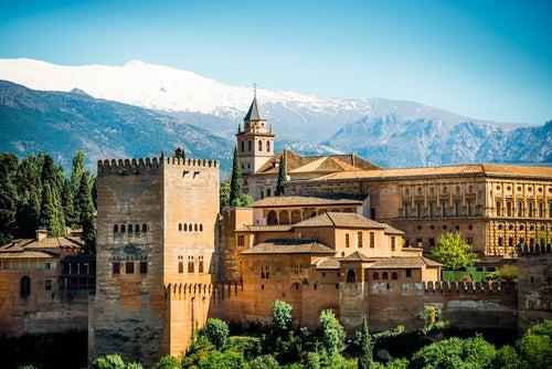 Un fin de semana ideal en Granada