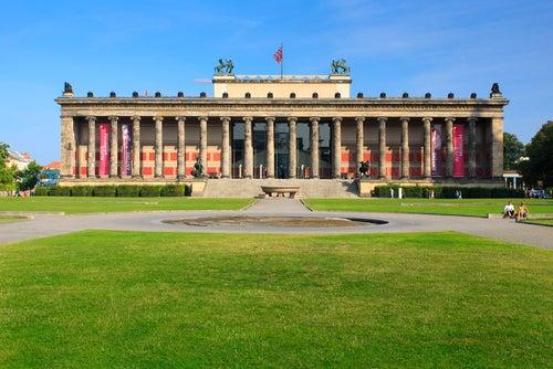 Los museos más interesantes de Berlín
