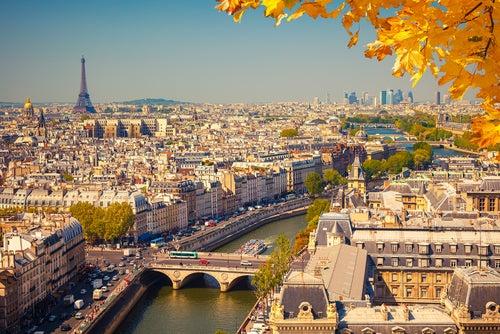 Los barrios más románticos de Europa