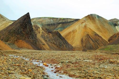 Landmannalaugar, una Islandia que merece la pena