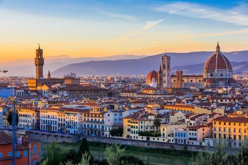 5 cosas que hay que hacer en Florencia
