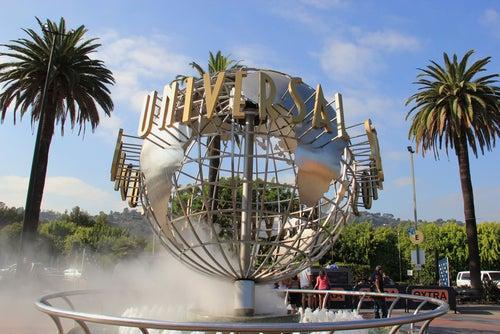 Universal Studios en Los Ángeles