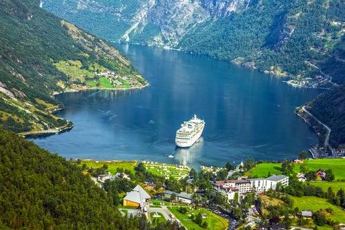 Los 6 mejores cruceros del mundo