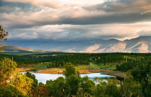 Rincones de Extremadura