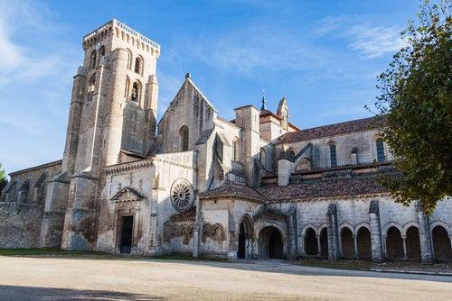 Monasterio de Santa María de las Huelgas