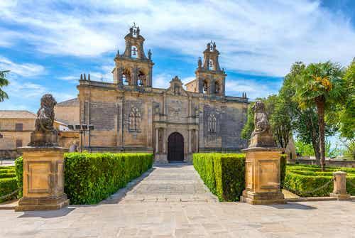 Úbeda y Baeza, dos tesoros en Jaén