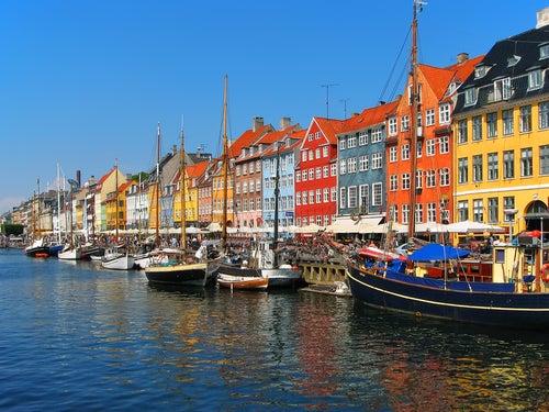 Una inolvidable visita a la ciudad de Copenhague