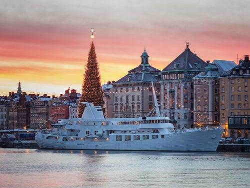 6 destinos europeos para Navidad